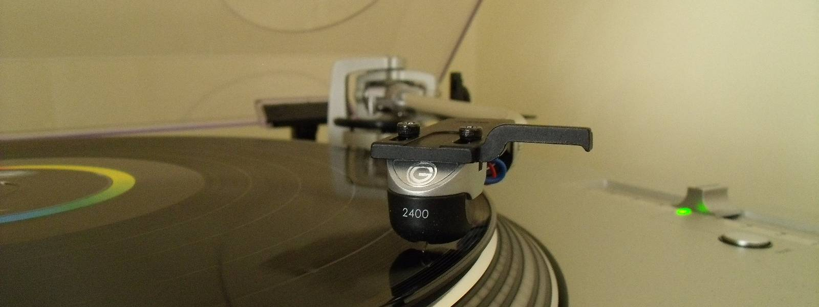 Phono Cartridge Reviews