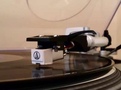 Audio Technica AT3600L